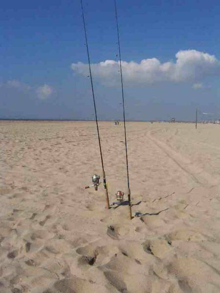 Gear | Fishthesurf com – California Surf Fishing- A Light
