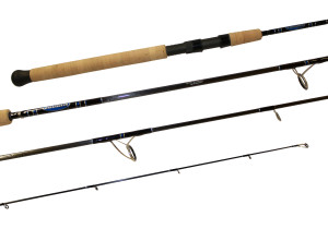 COUSINS SPINNING ROD PICTURE FOR STORE